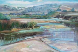 Ebb & Flow Carmel River State Park copy