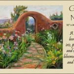 GardenNymphframed